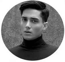 Resul FIGEN - CEO & Creative Director
